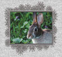 Wild Rabbit One Piece - Long Sleeve