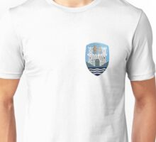 Smaller VW crest from 1951-1959 Unisex T-Shirt