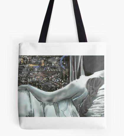 I See London in my Dreams Tote Bag