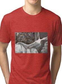 I See London in my Dreams Tri-blend T-Shirt