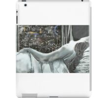 I See London in my Dreams iPad Case/Skin
