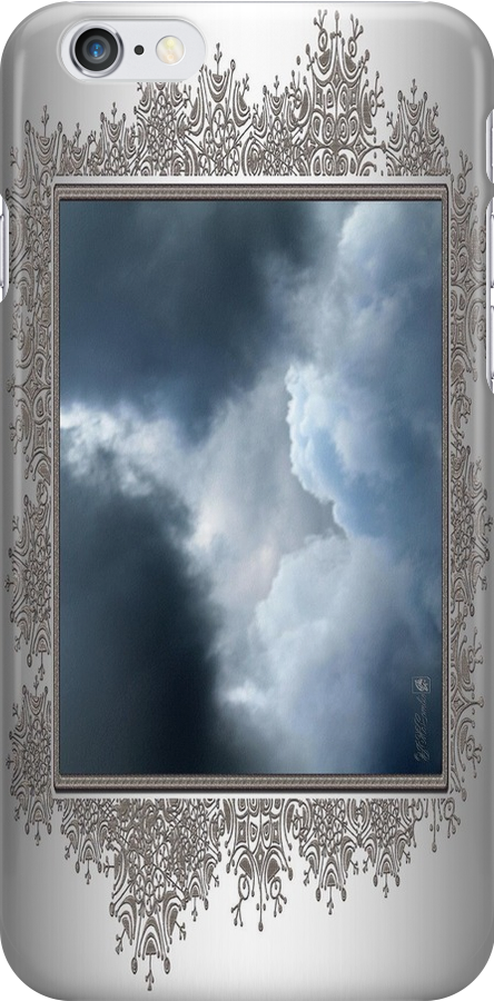 Storm Clouds by JMcCombie