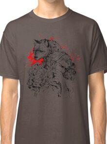 TWAU Smoke & Mirrors Classic T-Shirt
