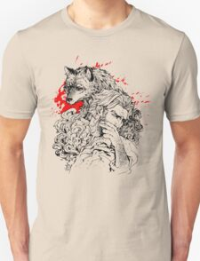 TWAU Smoke & Mirrors Unisex T-Shirt