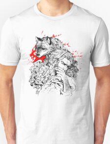 TWAU Smoke & Mirrors T-Shirt