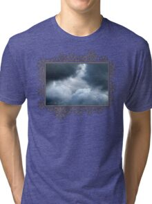 Storm Clouds Tri-blend T-Shirt