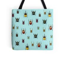 Beetle Collection Tote Bag