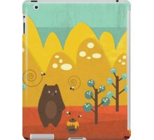 September iPad Case/Skin