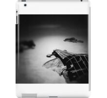 Lost Dreams and Sinking Violins   iPad Case/Skin