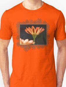 Osteospermum named Sunadora Palermo Unisex T-Shirt