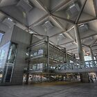 Málaga Airport T3 #9  by servalpe