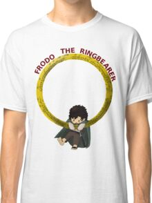 Frodo the Ringbearer Classic T-Shirt