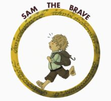 Sam the Brave Kids Clothes