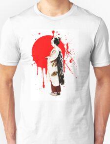 Japanese Geisha Kyoto Japan T-Shirt