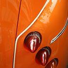 Tripple Tail Lights by Kezzarama