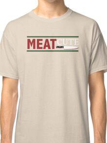 Meat Cute Classic T-Shirt