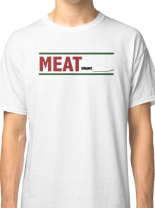 Meat Cute Classic T-Shirt