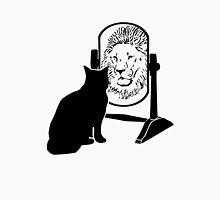 Lion - Cat Unisex T-Shirt