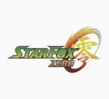 Star Fox Zero by TheBritishSonic