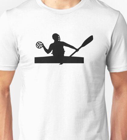 Canoe Polo Unisex T-Shirt
