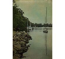 Currambene Creek Photographic Print