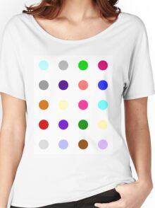 Cinolazepam Women's Relaxed Fit T-Shirt