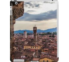 Lucca iPad Case/Skin