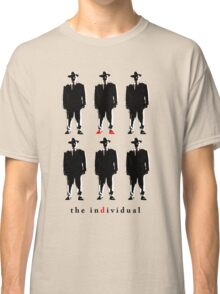 the individual Classic T-Shirt