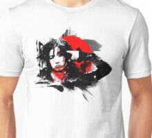 Japanese Girl Unisex T-Shirt