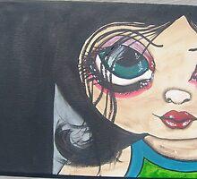 Gothic Babes #! by Artbykris