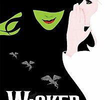 Wicked by Meg8698