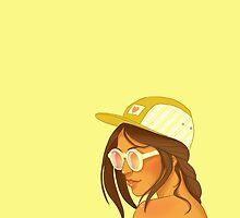 yellow by LaLotty