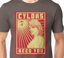Cylons need you Unisex T-Shirt