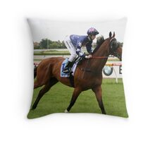 Spinney Throw Pillow