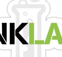 Funk Labs Music Publishing Sticker