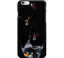 Rebel Rain iPhone Case/Skin