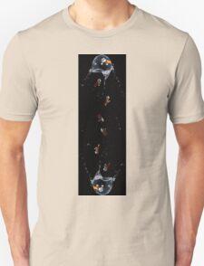 Rebel Rain Unisex T-Shirt