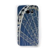 Brisbane Wheel Samsung Galaxy Case/Skin