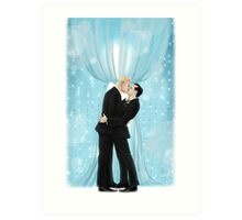 MorMor - Killing happily ever after! Art Print