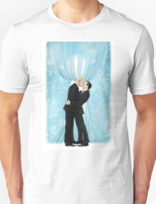 MorMor - Killing happily ever after! T-Shirt
