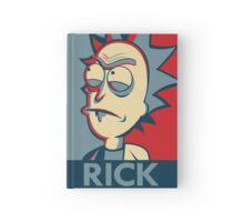 RICK Hardcover Journal