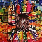 Creation of Colour by Jillian