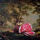 Black Forest Ham by David Irvine