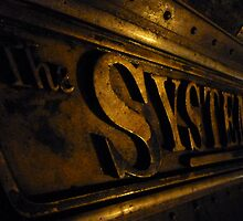 The System by dippa