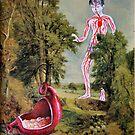Colossal Circulation Boy  by David Irvine