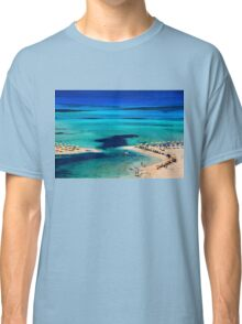 United Colors of Crete in Balos Classic T-Shirt