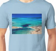 United Colors of Crete in Balos Unisex T-Shirt
