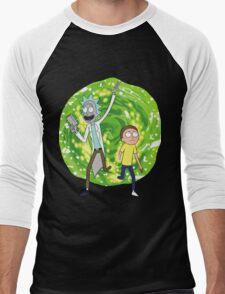 Wubba Lubba Dub Dub! T-Shirt