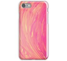 Pink Sea iPhone Case/Skin