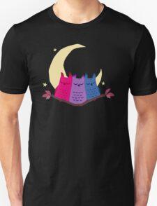 Bisexuowls T-Shirt